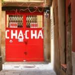 Cha-Cha