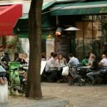 Paris farniente