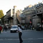 Paris, Barbès
