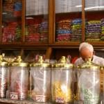 Istanbul sucreries