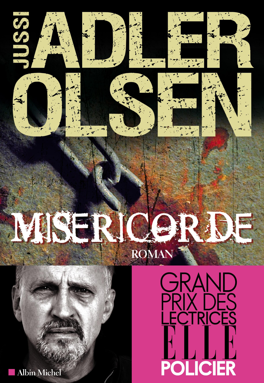 miséricorde_adler-olsen