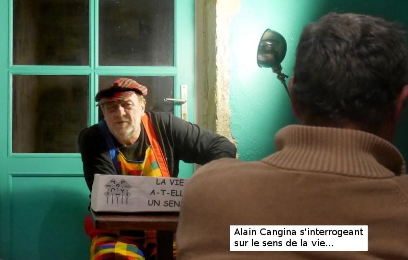 Un Petit Noir - Alain Cangina3