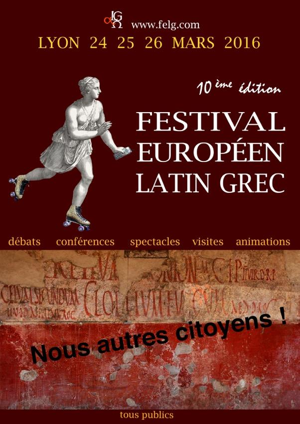 UnPetitNoir_Festival Latin-Grec