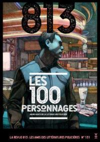 Cercle des lecteurs de 813 – À la découverte des 100 personnages