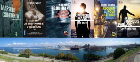 Jeudi-Noir «Retour à Marseille» – club-lecture