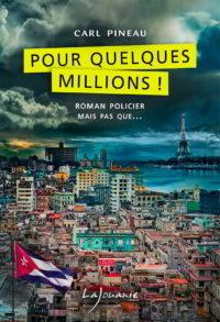 Dédicace «Pour quelques millions !»